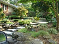 Latest Posts Under: Landscaping designs for small yards
