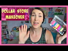 Dollar Store Makeove