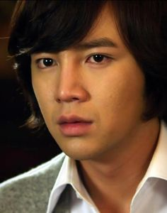 In Love Rain, I like Seo Joon's expressive character more, but this love fool Seo In Ha is also a character one cannot simply forget #JKS #KDrama