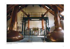page 051 – Stillhouse Arran Distillery (©Big Book Schottland · R.J.Hirst · www.alba-collection.com)