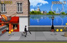 Monty Python's Ministry Of Silly Walks Smartphone Game