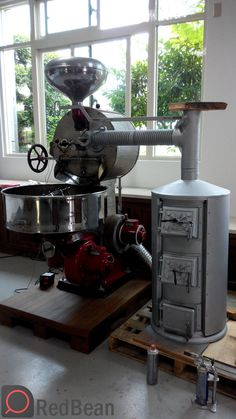 #kava #roaster
