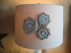 1000+ images about diy~lampshade decor on Pinterest