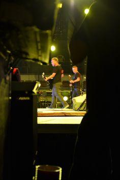 Montana's Jeff Ament plays bass