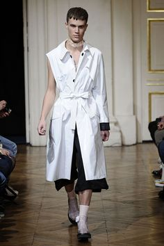 Look 20 Neith Nyer SS16  #neithnyer #fashion #theonetowatch