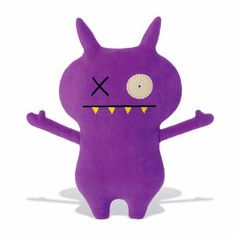 Ugly Dolls - Kids Handsome Panther