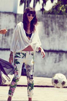 10 dicas para ter um olhar fashion