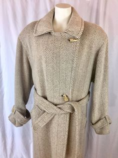 AQUASCUTUM Women sz 14 Beige Coat Alpaca Herringbone wool blend Warm & Classy  | eBay Aquascutum, Alpaca, Beige Coat, Fashion Deals, Herringbone, Wool Blend, Online Price, Classy, Best Deals