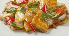 Resep Masakan Mudah, Murah & Enak: Tahu Teriyaki