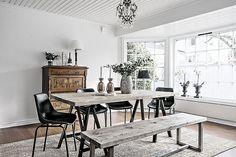 Kök/matplats - Hovås
