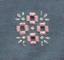 small hardanger projects - Google Search