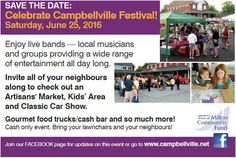 save the date Classic Car Show, Classic Cars, Live Band, Local Events, Community Events, Save The Date, June, Hiking, Entertaining