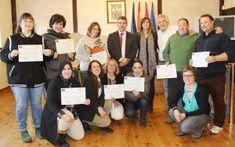 La Junta invertirá 1.257.602 euros en la provincia de Guadalajara para la realización de 16 talleres de empleo