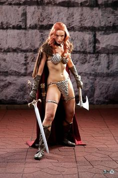 Wicked Women Warriors : Photo