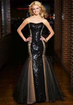 #Star LS124 at Prom Dress Shop  Chiffon Skirt  #2dayslook #ChiffonSkirt  #sasssjane #anoukblokker  www.2dayslook.com