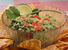 Top Shelf Guacamole (Cantina Laredo's)