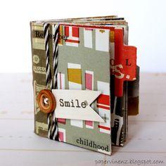 Cute Crafty Blog!