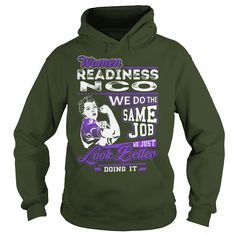 Women Readiness Nco We do the Same Job We Just Look Better Doing It Job Shirts #gift #ideas #Popular #Everything #Videos #Shop #Animals #pets #Architecture #Art #Cars #motorcycles #Celebrities #DIY #crafts #Design #Education #Entertainment #Food #drink #Gardening #Geek #Hair #beauty #Health #fitness #History #Holidays #events #Home decor #Humor #Illustrations #posters #Kids #parenting #Men #Outdoors #Photography #Products #Quotes #Science #nature #Sports #Tattoos #Technology #Travel…
