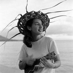 Life, Hawaii, 1948