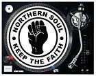 Northern Soul # 10 - 8 x 10 Tee Shirt Iron On Transfer turntable - #shirt, iron, Northern, Soul, Transfer, turntable