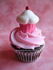 Cupcake #cupcakes #cupcakeideas #cupcakerecipes #food #yummy #sweet #delicious #cupcake