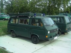 Transporter T3, Van Life, Vintage Cars, Camper, Gallery, Style, Automobile, Vehicles, Swag