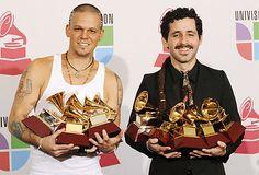 Diez motivos para no escuchar Calle 13