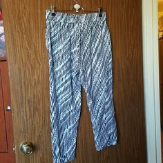 Pant Soft pant New York & Company Pants Ankle & Cropped