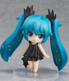 Deep Sea Girl, Hatsune Miku SOMEONE PLEASE GET ME THIS!!!!! PLEASE!!!!!