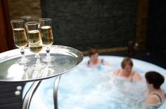 WIN! Unmissable One Night Luxury Break for 2 in Tyrone  https://www.spas.ie/competitions/view/146