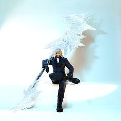 Final Fantasy 13 Gameplay