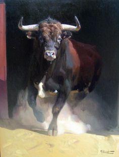 Miguel Acevedo - Obra en Galería de Arte Puerta de Alcalá