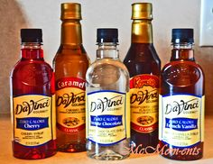 Make Life Flavorful with DaVinci Gourmet (Review)