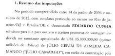 RN POLITICA EM DIA: CUNHA RECEBEU PROPINA POR MEIO DA ASSEMBLEIA DE DE...