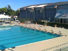 Piscina olimpionica http://www.riccionesocialclub.it/interviste/stadio-del-nuoto-riccione-pilastro-indiscusso-dello-sport-italiano