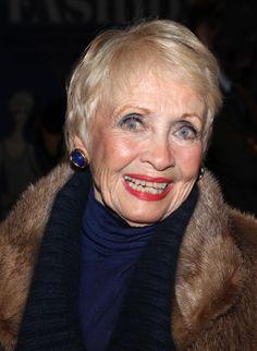 Jane Powell (mid 80s)
