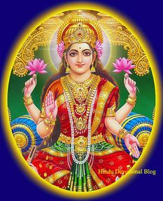 Cleanliness and clarity are signs of the presence of Goddess Mahalakshmi. She brings prosperity, love, joy and wealth in many forms to our homes. Mother Goddess, Goddess Lakshmi, Sanskrit Symbols, Navratri Festival, Lakshmi Images, Lord Balaji, Alphabet Wallpaper, Hindu Festivals, Path To Heaven