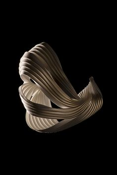 Fluid Pleat 3 | Richard Sweeney