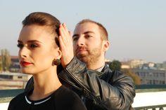 Hair#Irina Craciunoiu#model#fashion#yokko