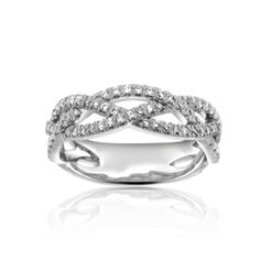 Reis Nichols Jewelers Diamond Wedding Band With This Ring Pinterest Bands Lady And