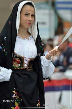 Costume Sardegna