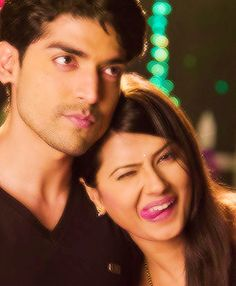 Punar Vivah!!! Favorite indian show ever. They made season 2 with different actors in it but was not good as season 1. Nobody can beat Gurmeet and Kratika's chemistry <3