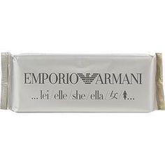 Emporio Armani By Giorgio Armani
