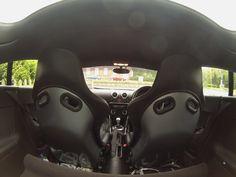 Recaro bucket seats Audi TT QS (MK 1)