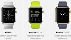 Apple Watch all set for Launch in March