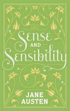 Sense and Sensibility - By Jane Austen