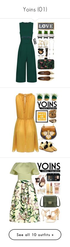 """Yoins (01)"" by itsybitsy62 ❤ liked on Polyvore featuring yoins, yoinscollection, loveyoins, Parlane, Steve Madden, Yves Saint Laurent, Nadri, Chloé, Christian Dior and Giorgio Armani"