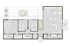 Awesome Prefab Home Plans #6 Modern Prefab House Plans