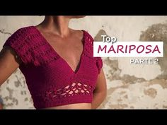 TOP MARIPOSA 2/2 - YouTube