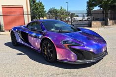 A vinyl car wrap is one of the most creative and effective ways to change the appearance of your car, or even use it to market your business!